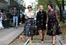 Photo of Yazın Modası Günlük İnce Elbiseler 2021